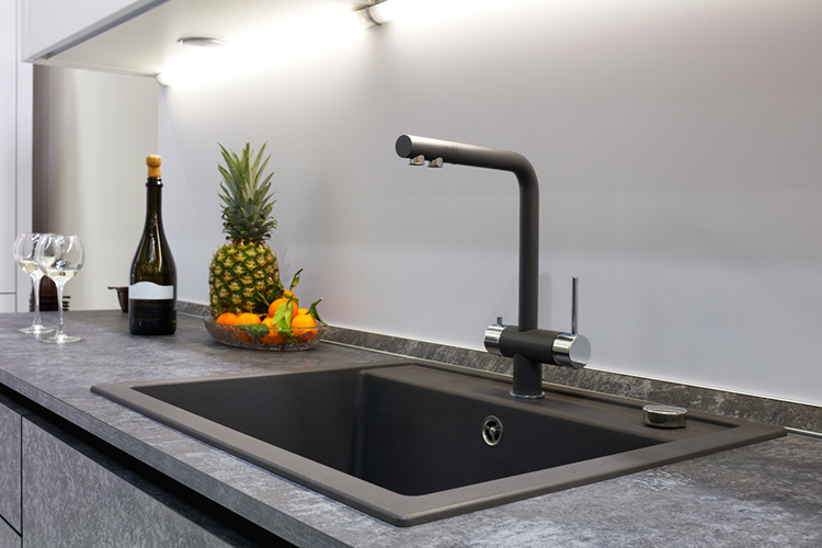 How To Look After Your Granite Composite Kitchen Sink