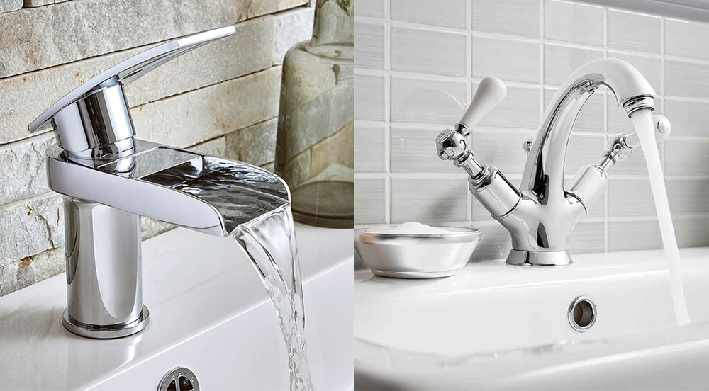 Bathroom Taps: What You Need to Know | Tap Warehouse
