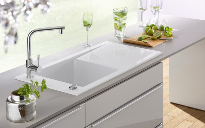 Clean Ceramic Sinks In Kitchen How to clean ceramic sinks in kitchen creepingthymefo how to clean ceramic sinks in kitchen the more usual state workwithnaturefo