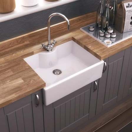 10 of the Best Single and Double Belfast Sinks | Tap Warehouse
